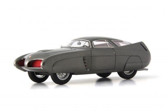 Autocult Alfa Romeo BAT 5 (1953)