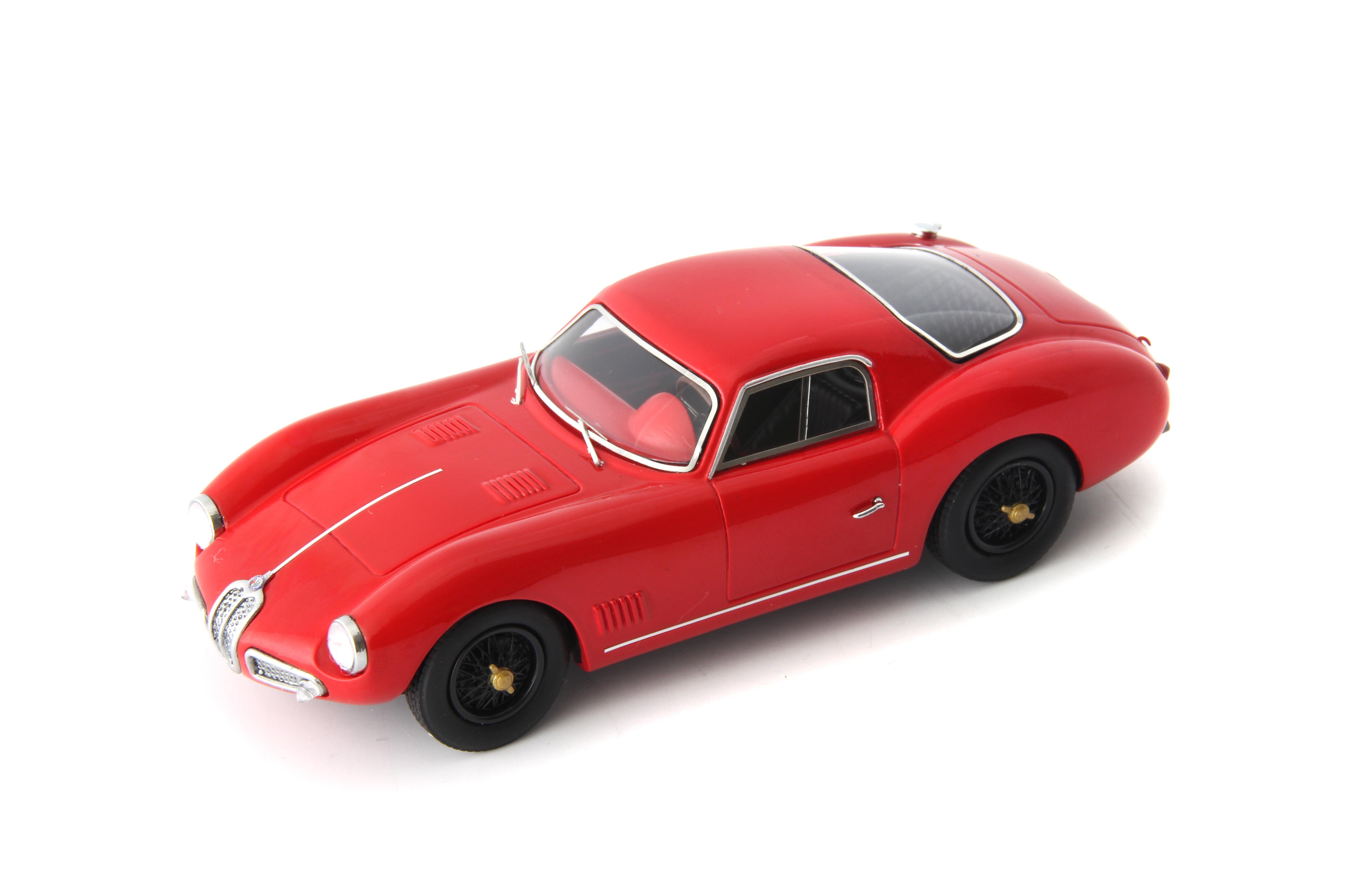 Autocult Alfa Romeo ATL 2000 Sport Coupé 1953