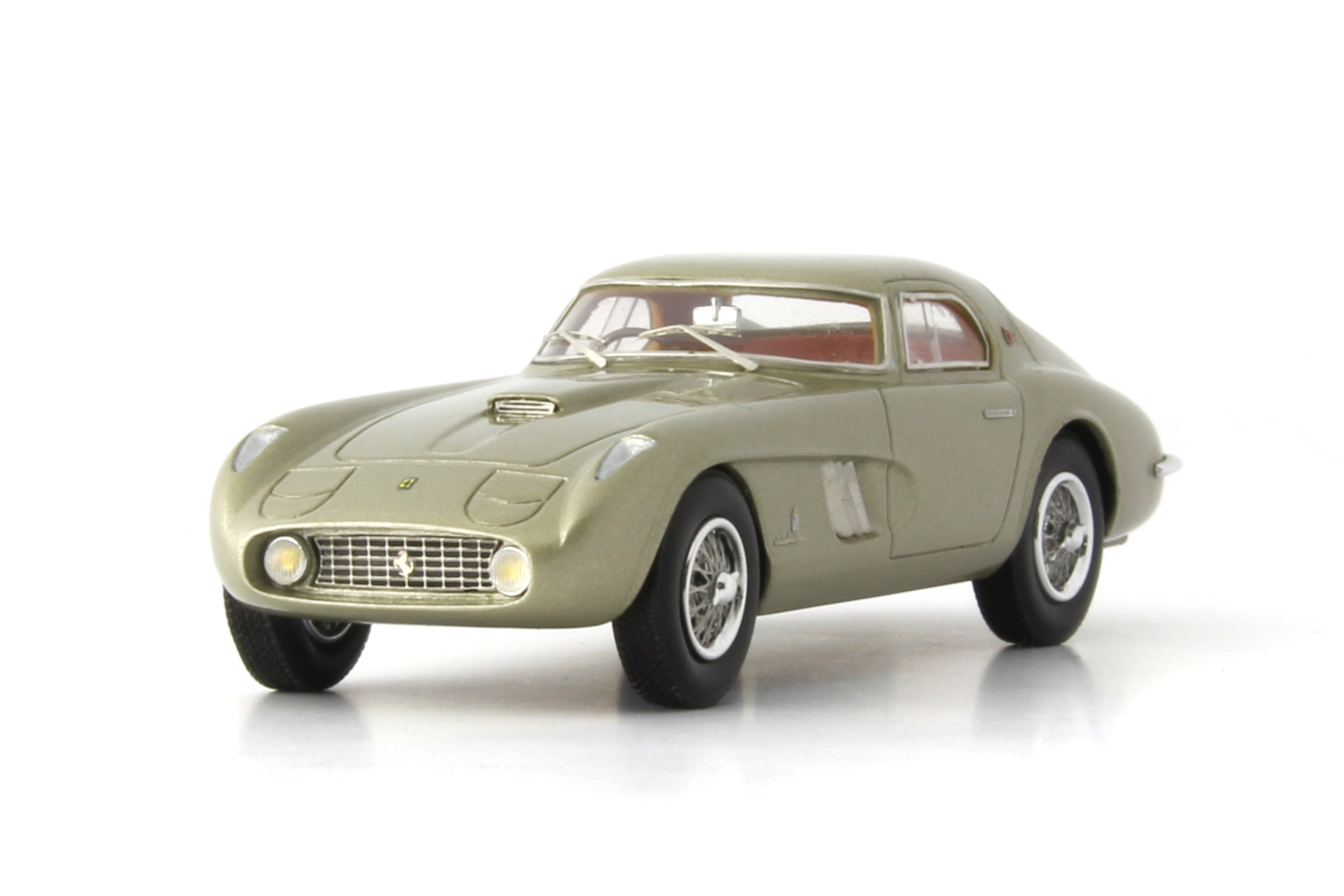 "Autocult Ferrari 375 MM ""Ingrid Bergman"""