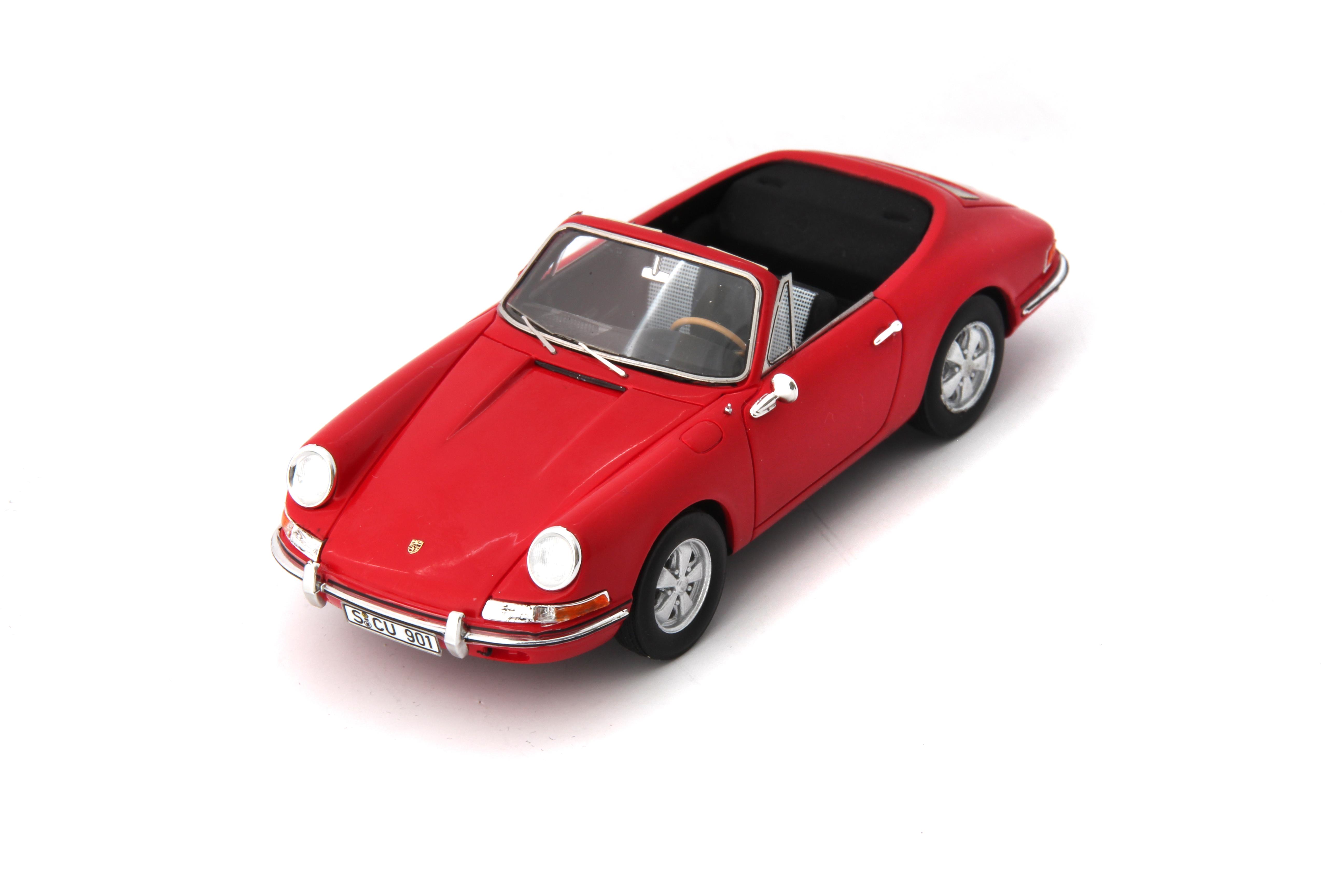 Autocult Porsche 901 Karmann Cabriolet