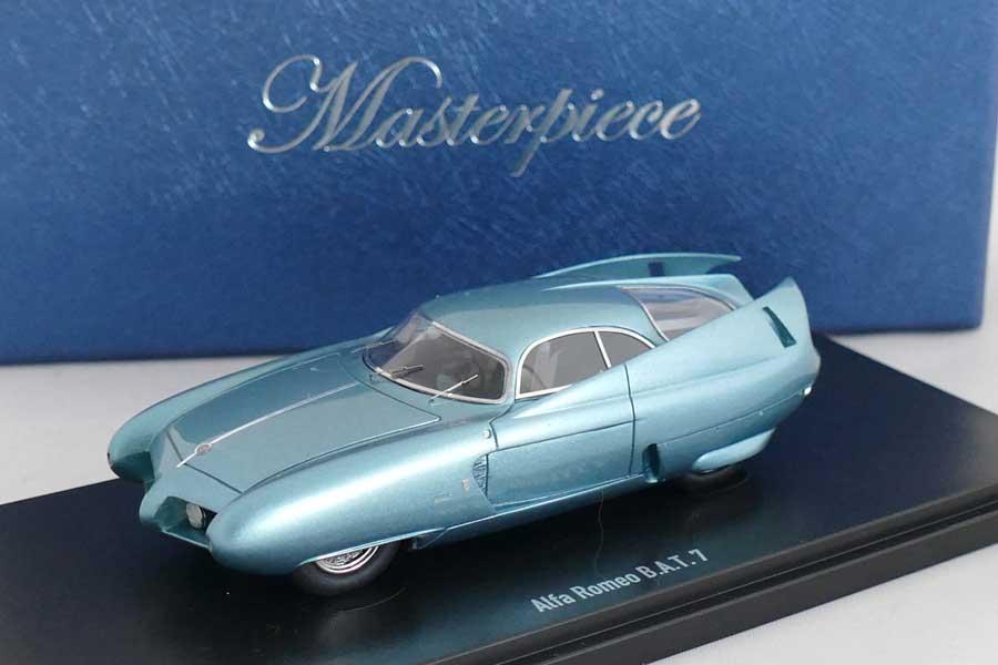 Autocult Alfa Romeo BAT 7 (1954)