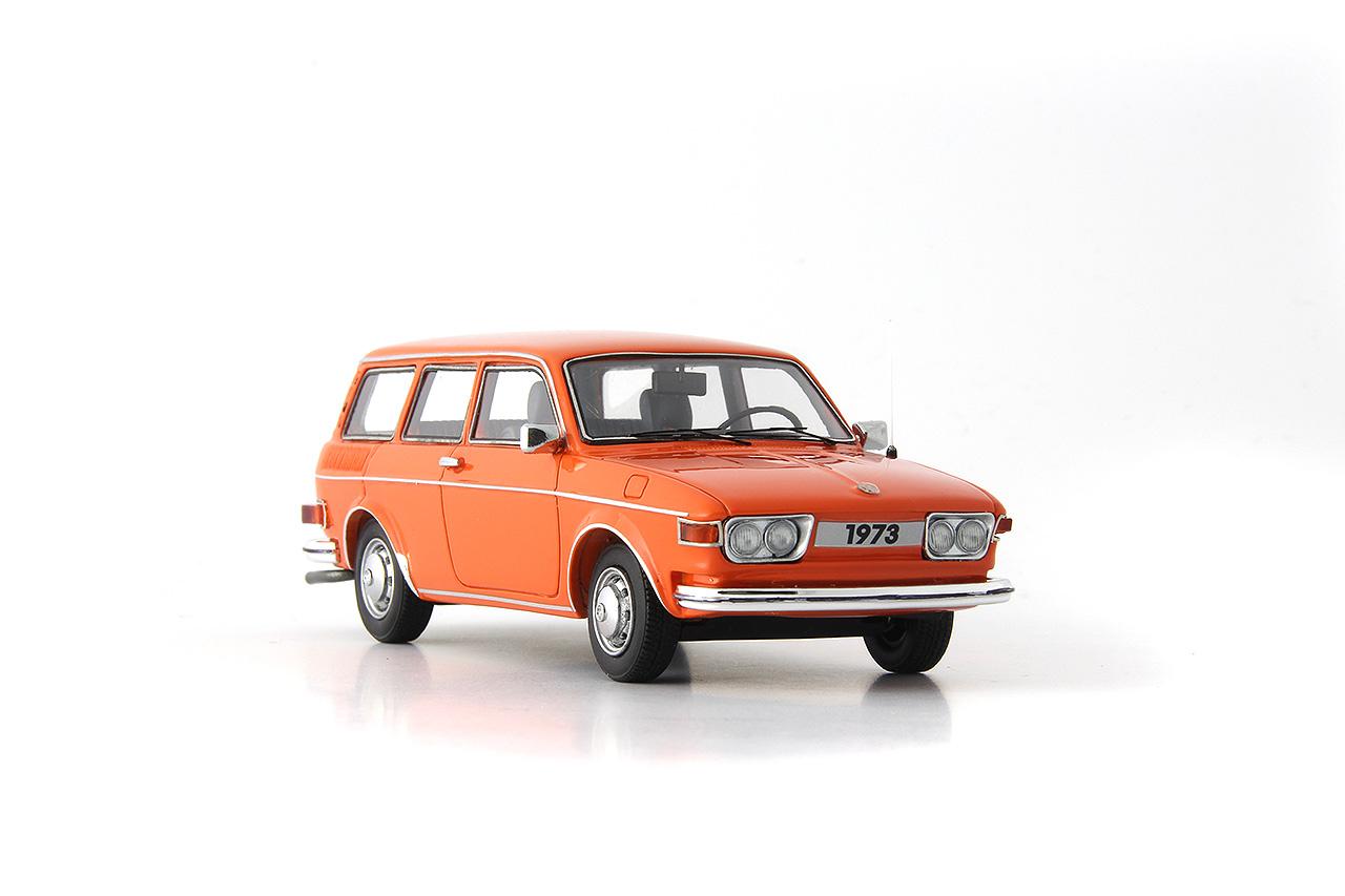Autocult VW 412