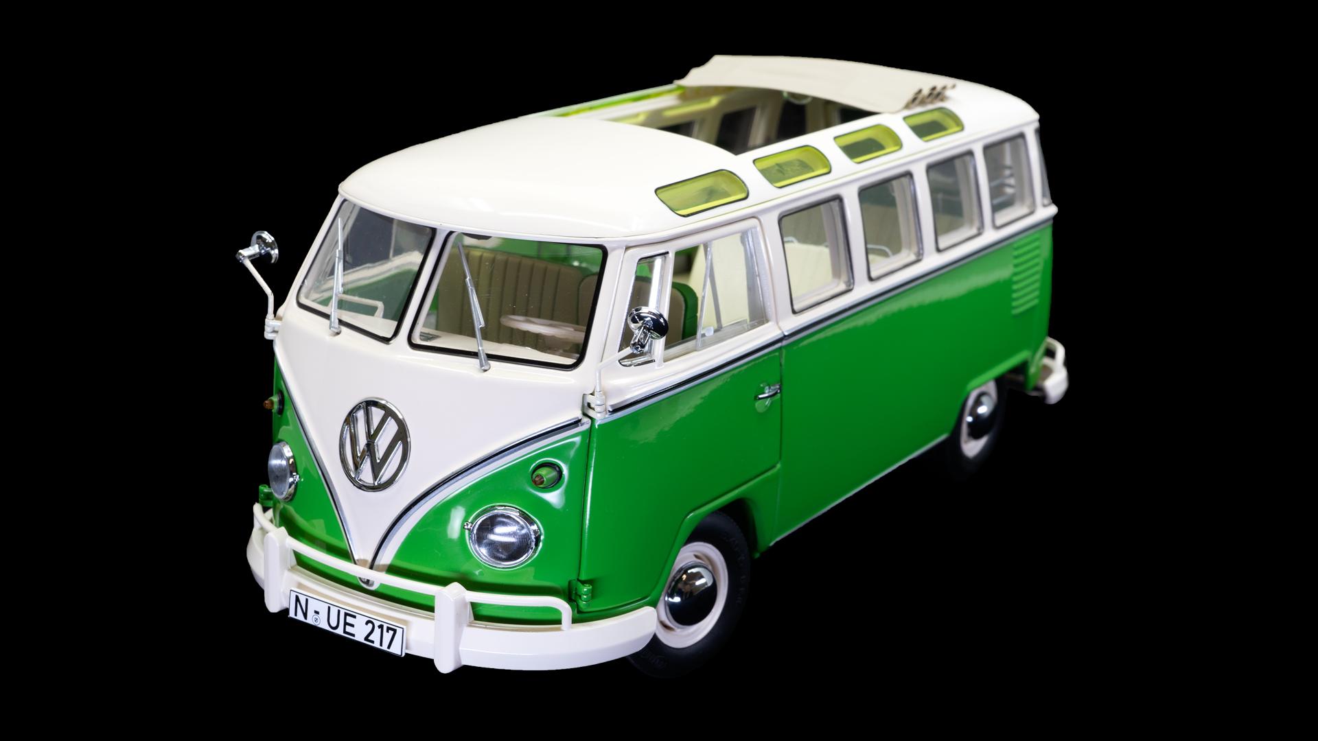 Schuco Volkswagen T1 Samba