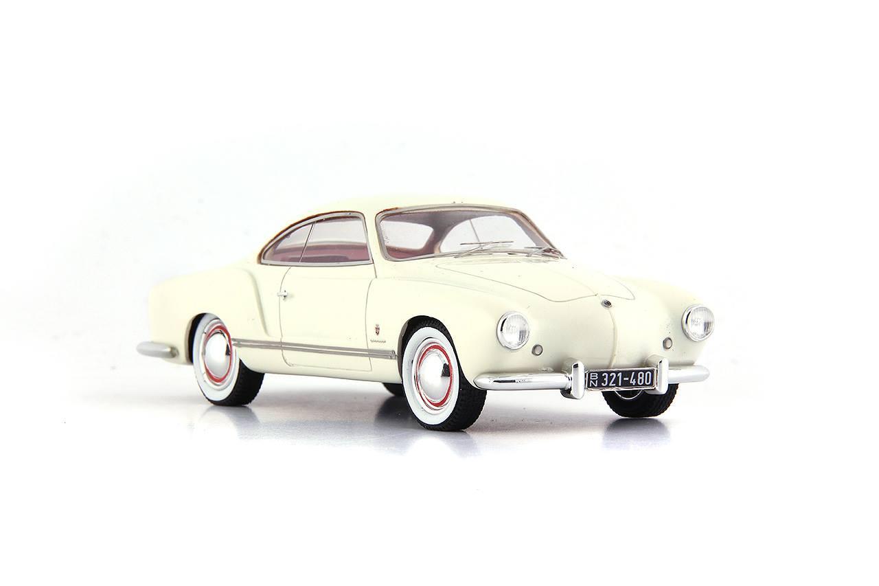 Volkswagen Karmann Ghia Prototyp 1954