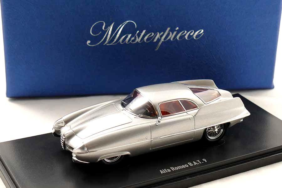 Alfa Romeo BAT 9 (1955)