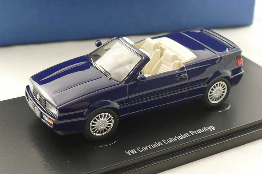 VW Corrado Cabrio (1993)