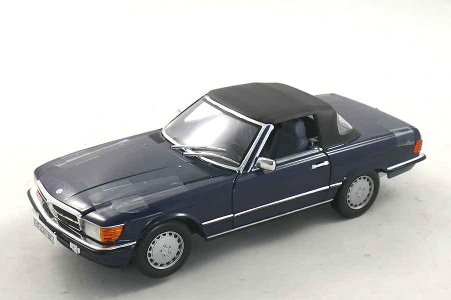 Mercedes 300 SL (1986)