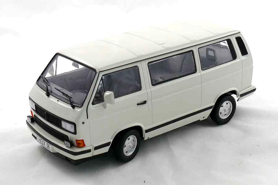 """Volkswagen T3 """"White Star"""""""