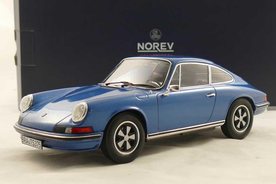 Porsche 911 S (1973)